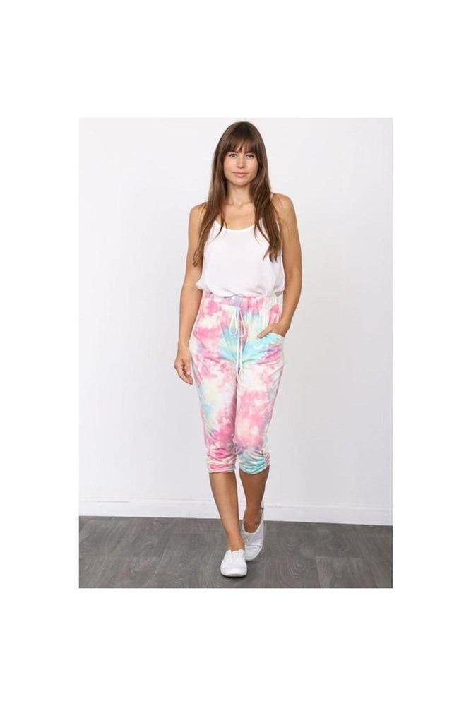 Watercolor Effect Jogger
