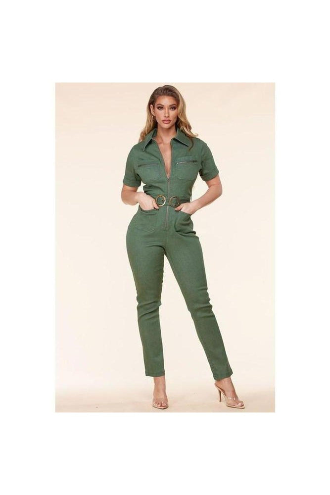 Maverick Jumpsuit