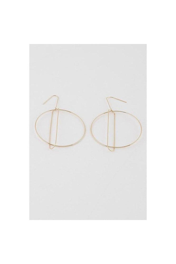 Jilly Earrings