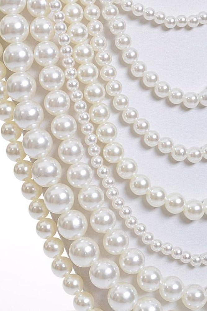 Pearl Me Please Necklace