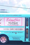 The EdgyChic Bus