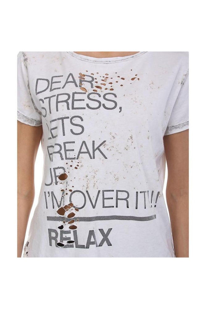 Relax Tee