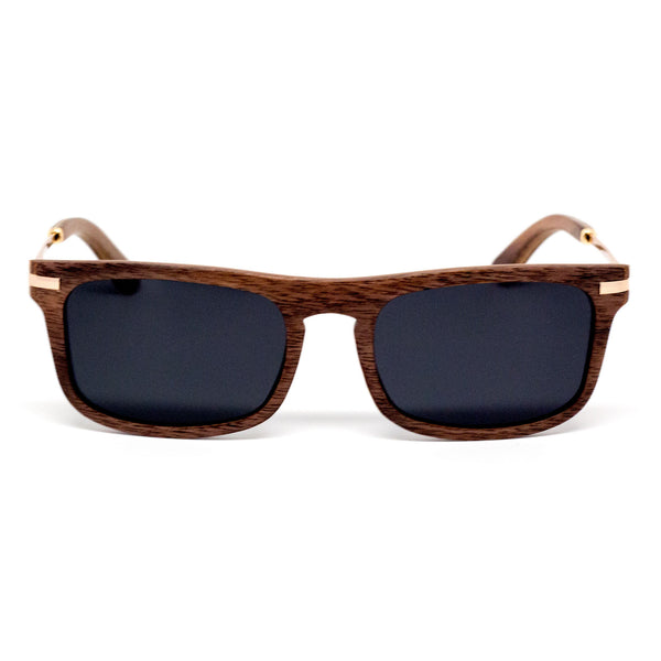 Shady Owl Sunglasses The Adventurer Front