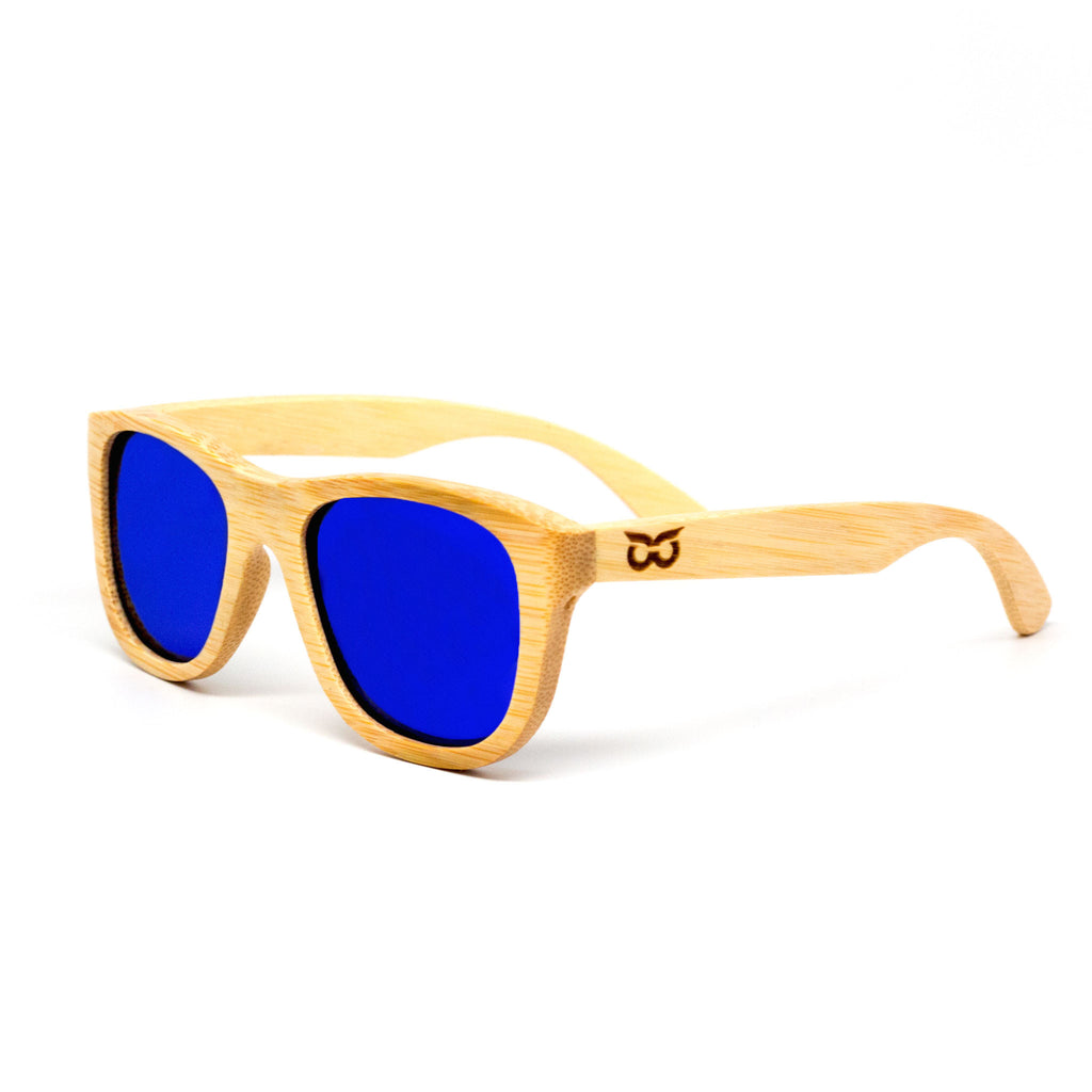 Shady Owl Sunglasses The Angler Angle