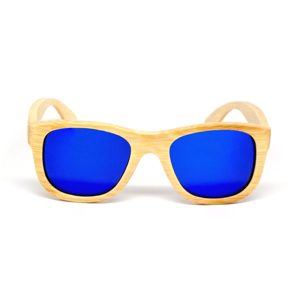 Shady Owl Sunglasses The Angler Front