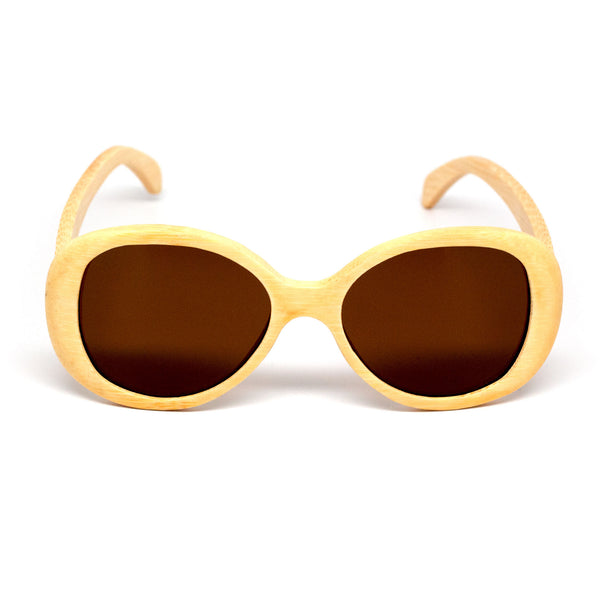 Shady Owl Sunglasses The Fashionista Front