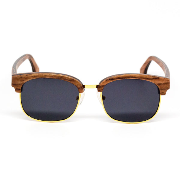 Shady Owl Sunglasses The Professor Front
