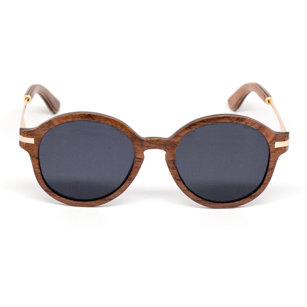 Shady Owl Sunglasses The Sophisticate Front