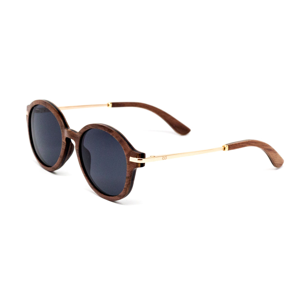 Shady Owl Sunglasses The Sophisticate Angle