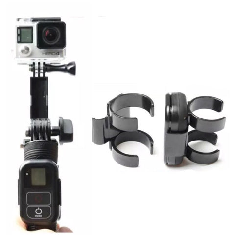 GoPro 3 Way Remote Clip - ProPlus