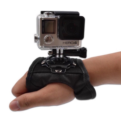 360 Adjustable Palm/ Hand Mount - ProPlus