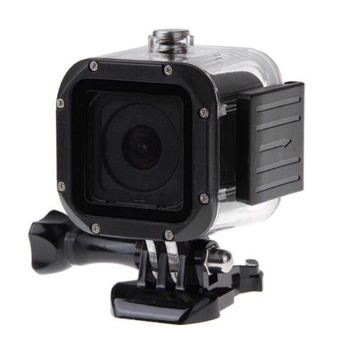 Gopro Session Waterproof Housing (Hero 5 Session, Hero 4 Session, Hero Session) - ProPlus
