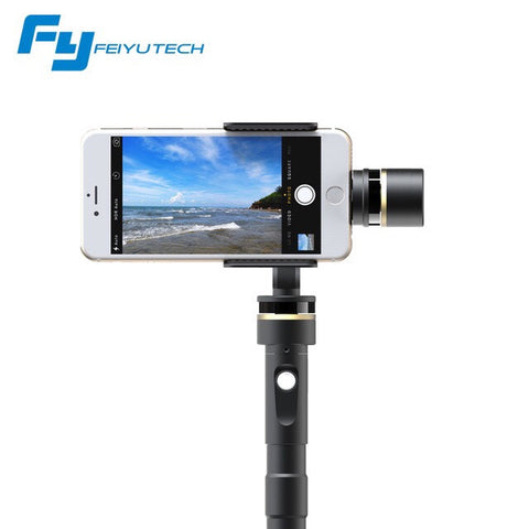 Feiyu Tech G4 Plus (3 axis Gimbal for Smartphones) - ProPlus