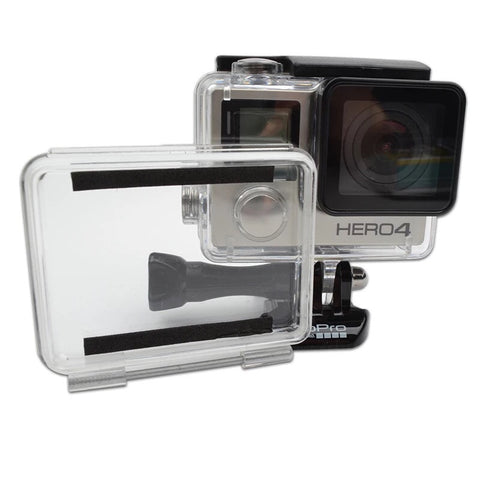 GoPro Housing Backdoor - ProPlus