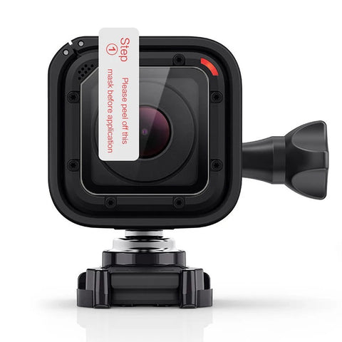 GoPro Hero 4 Session Screen Protector - ProPlus