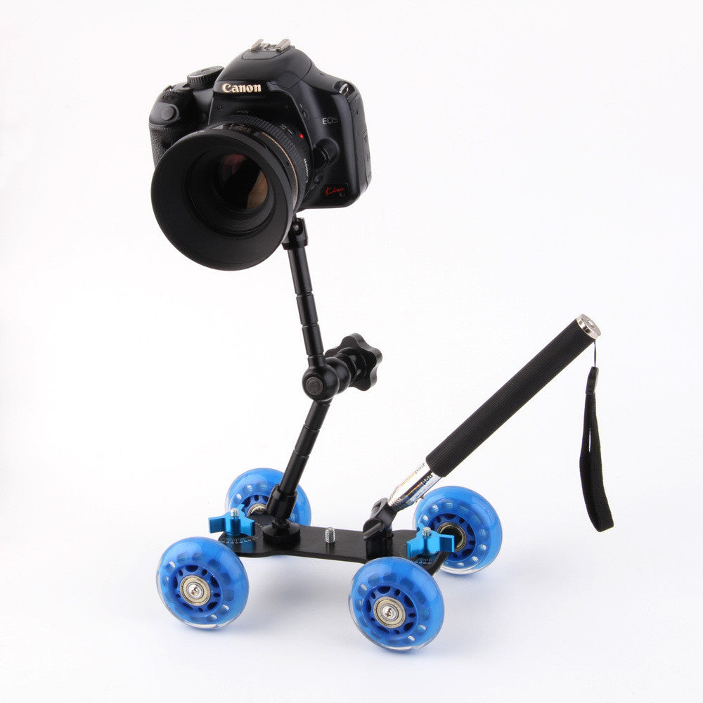 Adjustable Friction Power Arm for DSLR - 11 Inch - ProPlus