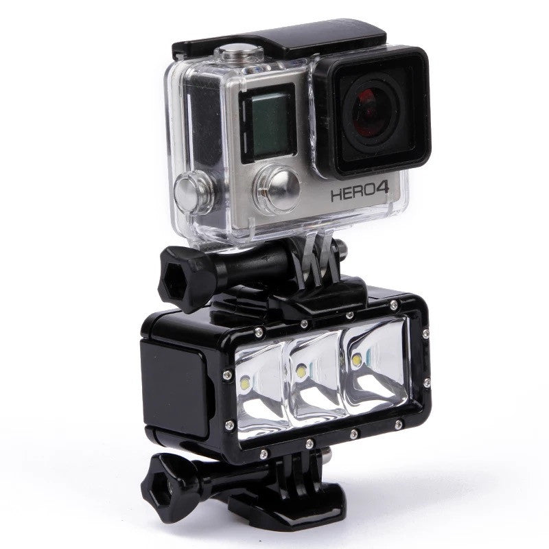 Waterproof POV LED Light - ProPlus