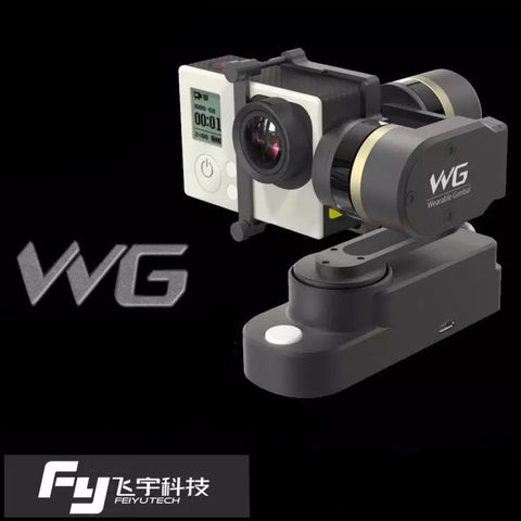 Feiyu Tech WG (Wearable Gimbal) - ProPlus