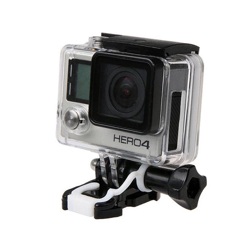 GoPro Quick Release Buckle Rubber Locking Plug - ProPlus