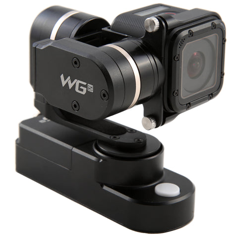 Feiyu WGS 3-Axis Wearable Gimbal for GoPro Session - ProPlus