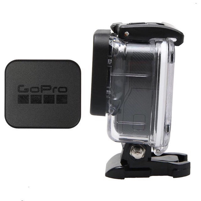GoPro Super Suit Dive Housing Lens Cover [Hero 6, Hero 5 Black] - ProPlus