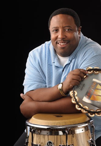 Chris Edwards, Professional Percussionist, Educator
