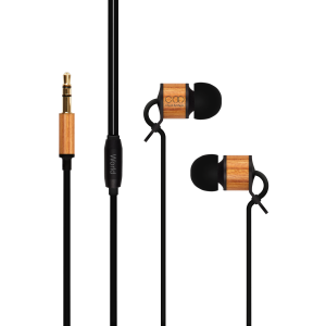 Major 5'14 World Music Tonal Earphones