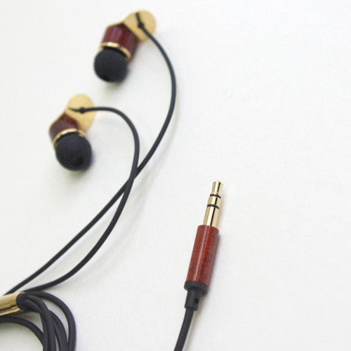 Major 9'13 Classical Tonal Earphones