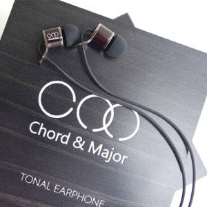 Rock Tonal Earphones