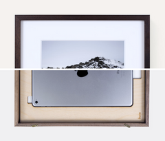 "iFrame for 10"" iPads - White"
