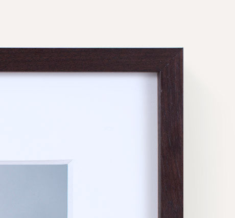 "iFrame for 10"" iPads - Espresso Stain"