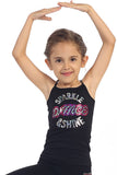 SPARKLE DANCE & SHINE SEQUIN CAMI TOP