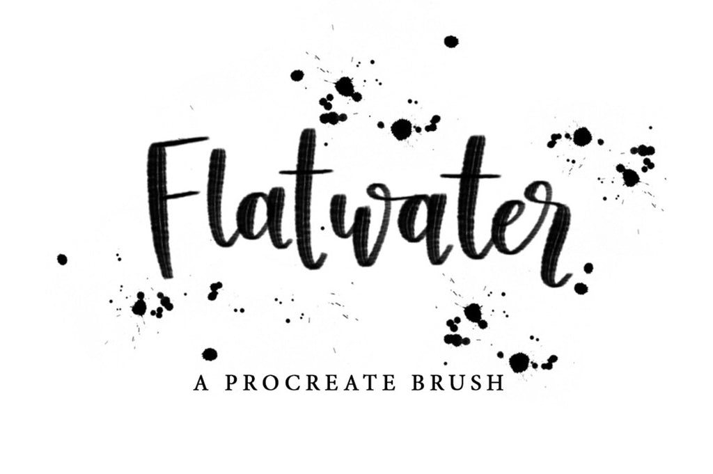 The Ultimate Collection of Procreate Brushes