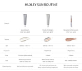 HUXLEY Tone Up Cream; Stay Sun Safe SPF50+ PA+++ 35ml