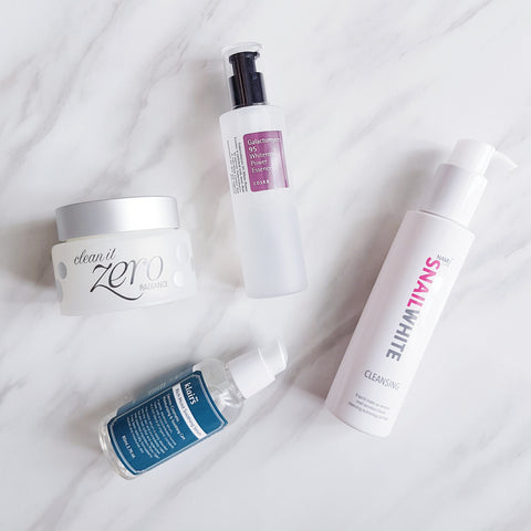 Radiance Skincare Vexi Set