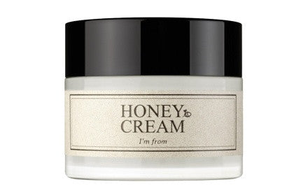 I'M FROM Honey Cream 50ml