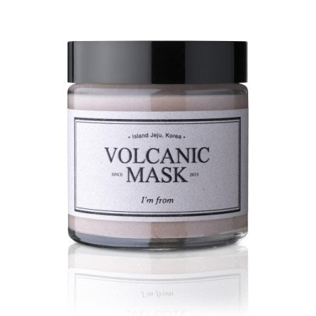 I'M FROM Volcanic Mask 110g