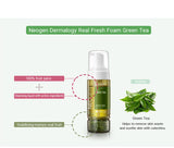 NEOGEN Green Tea Real Fresh Foam Cleanser 160g