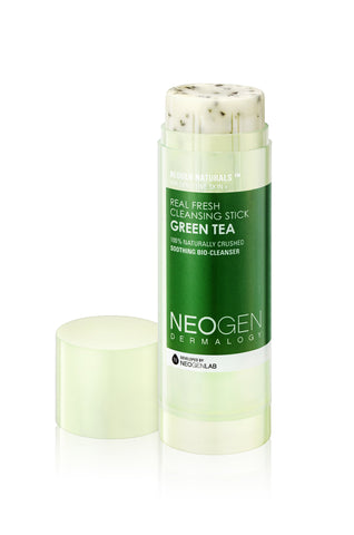 NEOGEN Real Fresh Green Tea Cleansing Stick 80g