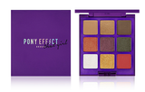 PONY EFFECT That Girl Fever Shadow Palette