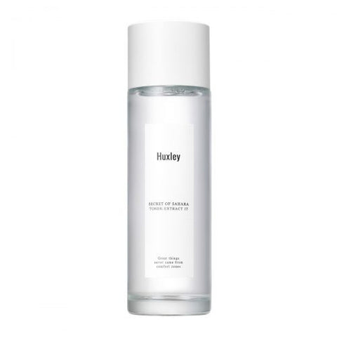 HUXLEY Secret of Sahara Toner; Extract It 120ml