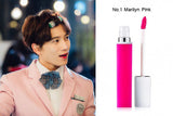 "MBC drama ""Kill Me, Heal Me"" , pink lips, korean cosmetics"