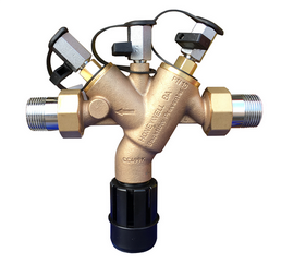 Backflow Prevention Device - BA Type