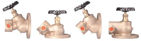Fire Hydrant Valves / Landing Valves – Flowstar (UK) Limited