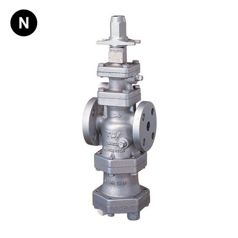TLV COSPECT Steam Pressure Reducing Valve - Flowstar (UK) Limited - 1