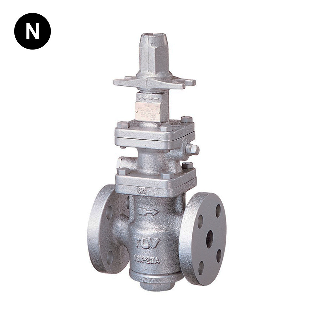 Tlv Cosr Steam Pressure Reducing Valve Flowstar Uk Limited