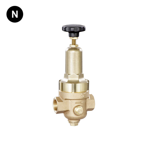 Berluto DRV226 Reducing Valve - Flowstar (UK) Limited