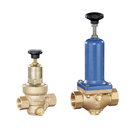 Berluto DRV302SW Seawater Reducing Valve - Flowstar (UK) Limited