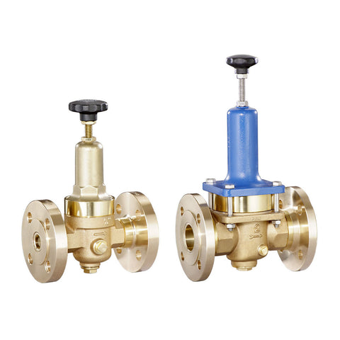 Berluto DRV502SW Seawater Reducing Valve - Flowstar (UK) Limited