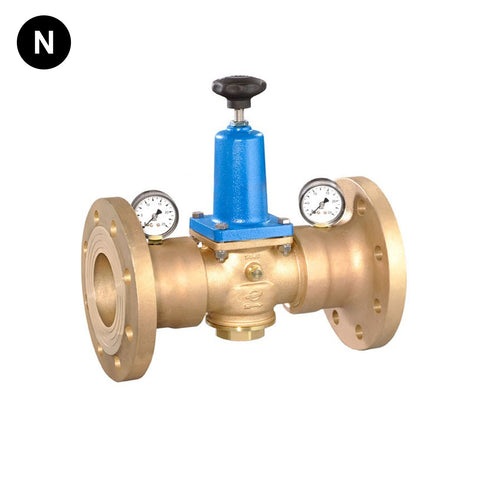 Berluto DRV578 Reducing Valve - Flowstar (UK) Limited